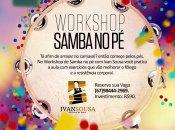 workshop de samba no pe dancecomivan 2017 carnaval