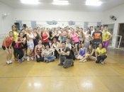 Dancecomivan Zumba Campo Grande MS