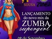 zumba supergirl